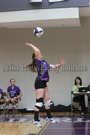 Volleyball JV Sept 3 2013