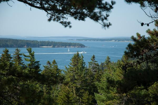 Maine 2016