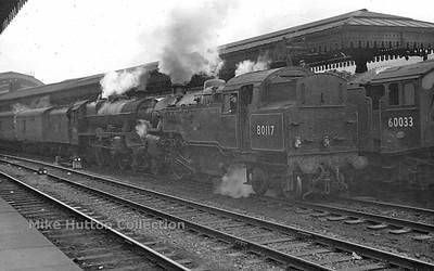 80116-80130 Built Brighton 1955