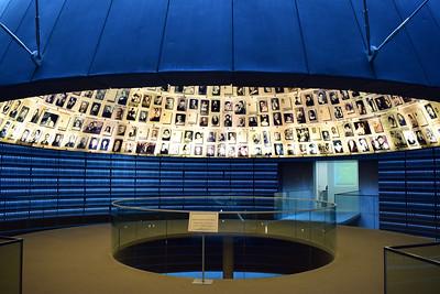 Museo Holocausto Israel 2014