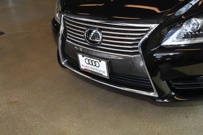 6-25-2020 Lexus 2015 @ Audi Grapevine