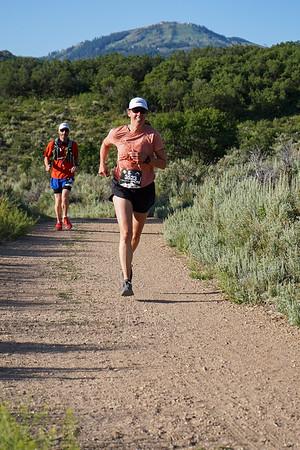2020 Park City Trail Series 10k - July 7, 2020