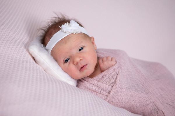 Hayden Smith Newborn