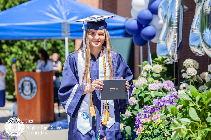 Dylan Goodman Photography - Staples High School Graduation 2020-247.jpg