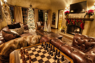 Tami's Home for the Holidays, December, 2014