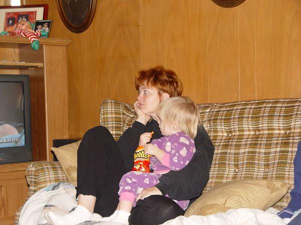 2004 Christmas Ramsey