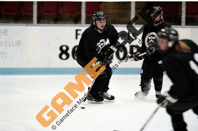 Providence Women's Hockey