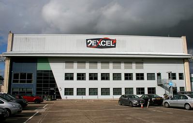 2EXCEL - Hangar 3