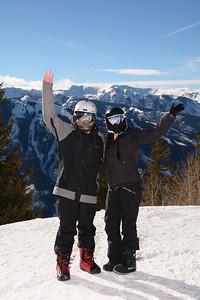 02-02-2021 Aspen Mountain