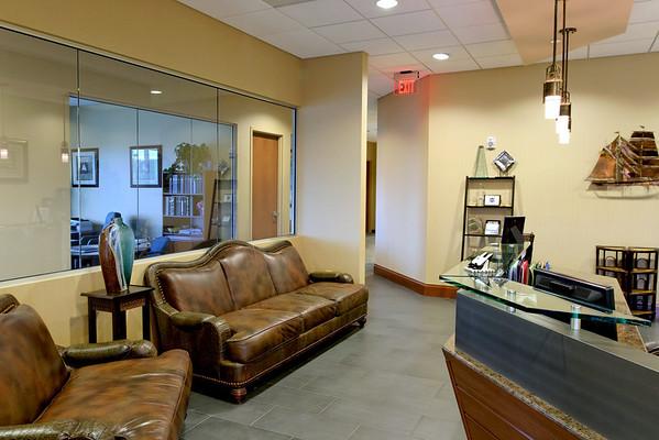 Mainsail,  Interior Design