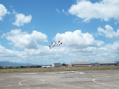 Pacific Aviation Museumm 8-15-14