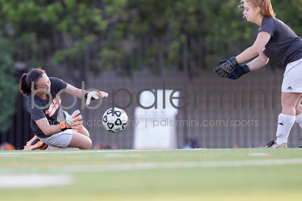 Oxy Women's Soccer vs Whittier 9-18-13