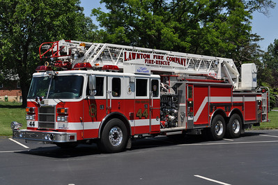 44 - Lawnton