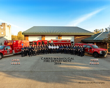 CW Fire 2019