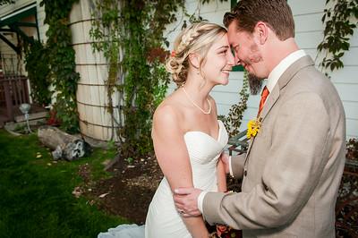 9-26-13 Amanda & Mark