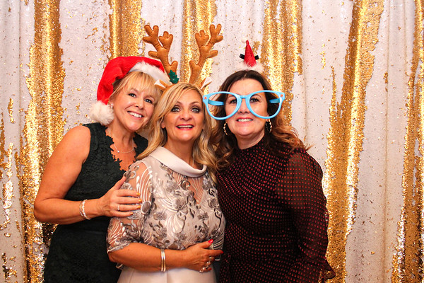 23.12.19 Taylor & Lucy's Wedding