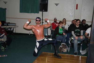 New England Championship Wrestling Snowbrawl February 1, 2013