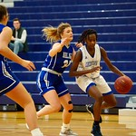 HFC Women's Basketball 2019
