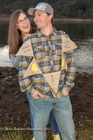 Chris & Brittaney