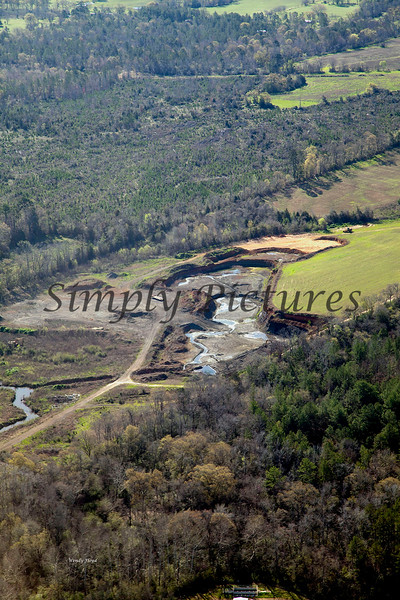 Neches River from the Air  020 copy