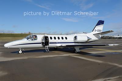 550/551 Citation 2 / Bravo