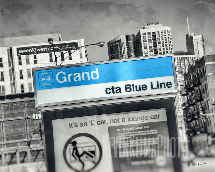 Grand Ave.