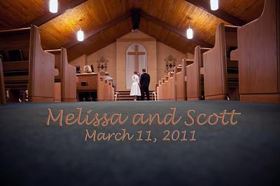 Melissa & Scott 1
