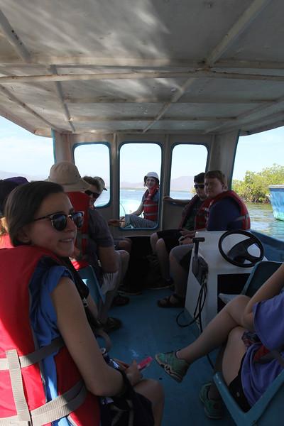 Costa Rica Isla Chira 3.13-3.14