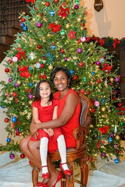 Koski Family December 2014
