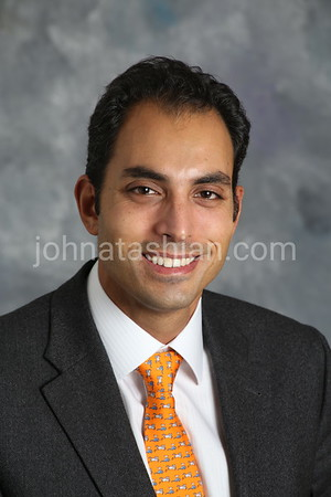 Bristol Hospital - Dr Souheil Adra Portrait - January 21, 2014
