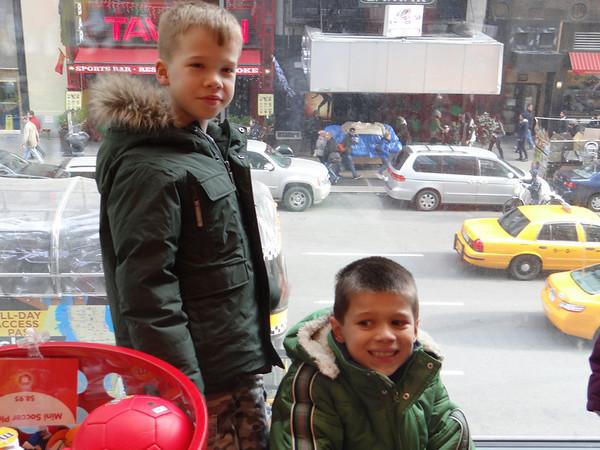 NYC 2012 - Dec 25