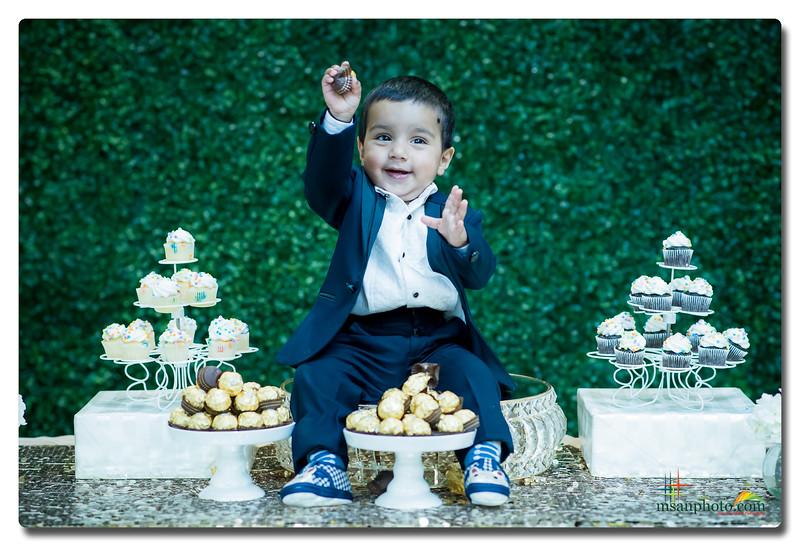 Shivansh's 1st Birthday Party