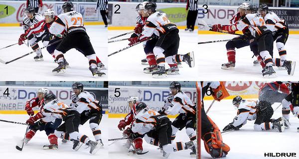 Lørenskog Ishockey - Frisk Asker (120105)