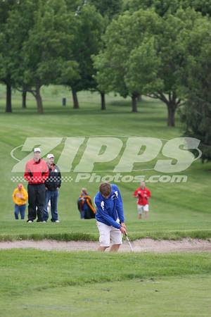 AC State Golf @ Panora 5-27-2011
