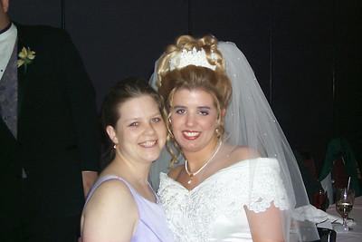 1999 Chef's Wedding