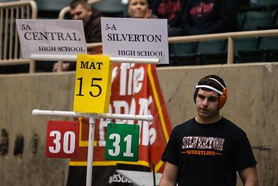 Central vs Silverton