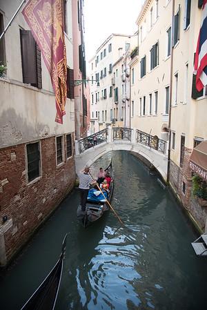 2015 Venice & Greece