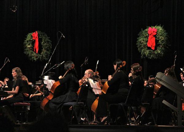 UMW Concert Dec 8, 2011