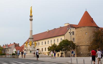 2018 Croatia Trip