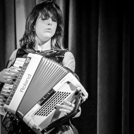 The Mahones—Fete Music Hall