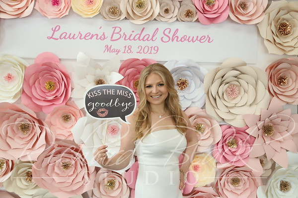 Lauren's Bridal Shower 5-18-19