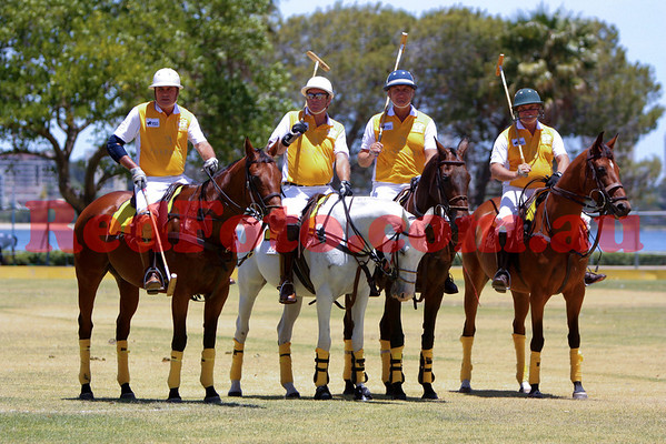 2009 12 12 Polo in the City Paspaley V Australian Alliance before Stomp