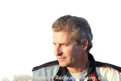 October 23, 2010 Redbud's Pits Shots Delaware International Speedway Champ Show Saturday