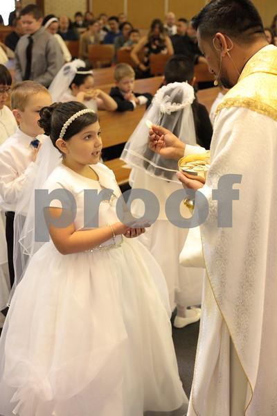 St. Dominic 4.21.18