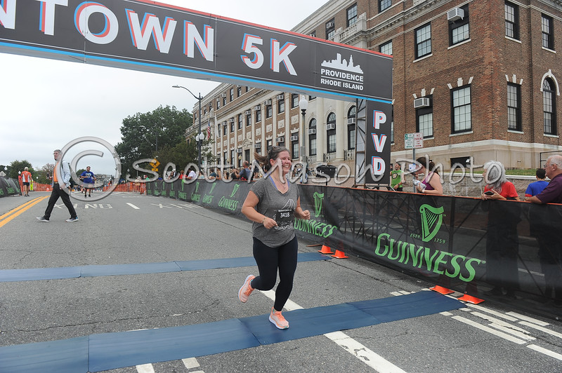 Downtown 5k 2021  33-40 Minute Finishers