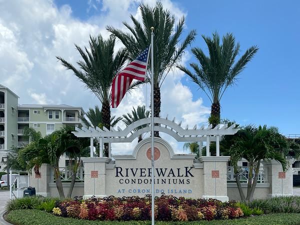 Riverwalk Condominiums Stock
