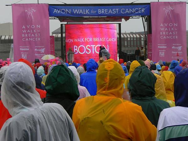 Avon Breast Cancer Walk