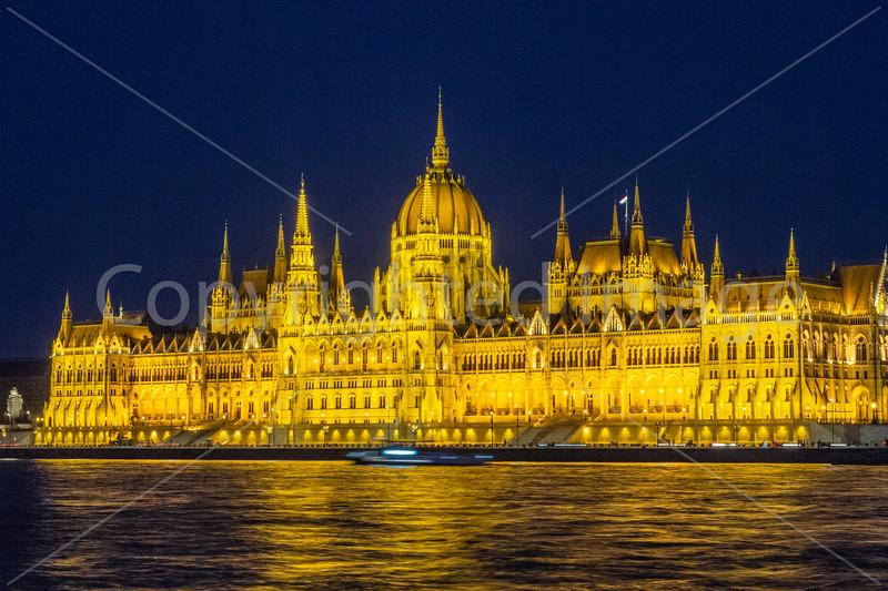 Hungary and Slovakia
