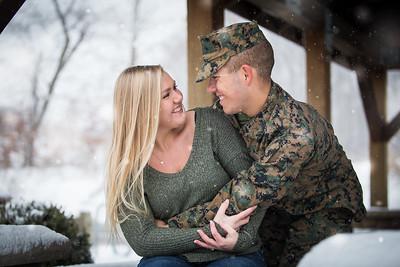 2018 Marine Homecoming
