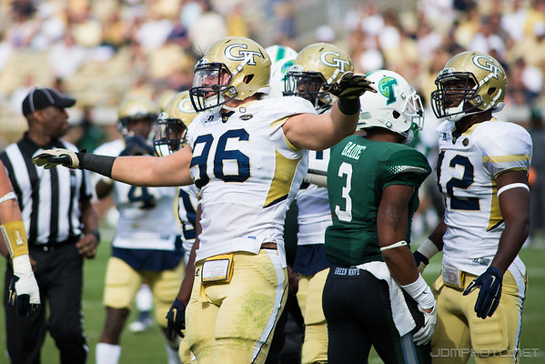 Georgia Tech vs. Tulane